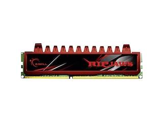 G.Skill Ripjaws 8GB DDR3 1600MHz CL9 DIMM KIT -