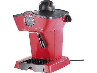 Rosenstein & Söhne NC3751 Siebträger-Espressomaschine -