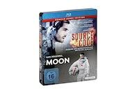 Science Fiction & Fantasy Duncan Jones Edition (Blu-ray)