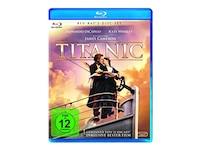 Drama Titanic - Blu-ray 2-Disc-Set (Blu-ray)