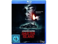 Krimi & Thriller Shutter Island (Blu-ray)