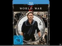Abenteuer- & Actionfilme World War Z (Extended Cut - Action Line - Novobox) (Blu-ray)