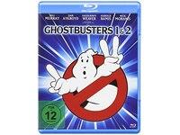 Film Boxen & Film Specials Ghostbusters I & II (Blu-ray)