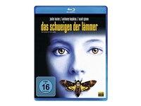 Krimi & Thriller Das Schweigen der Lämmer (Blu-ray)