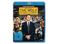 Krimi & Thriller The Wolf of Wall Street (Blu-ray)