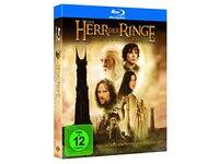 Science Fiction & Fantasy Der Herr der Ringe - Die zwei Türme (Blu-ray)