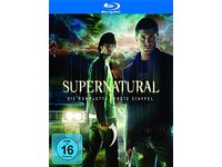 TV-Serien Supernatural - Season 1 (Blu-ray)