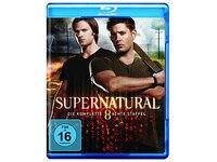 TV-Serien Supernatural - Staffel 8 (Blu-ray)