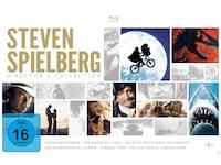 Film Boxen & Film Specials Steven Spielberg Director's Collection (Blu-ray)