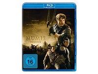 Film Boxen & Film Specials Die Mumie Trilogie (Blu-ray)