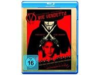 Abenteuer- & Actionfilme V wie Vendetta (Blu-ray)