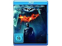 Science Fiction & Fantasy Batman - The Dark Knight (Blu-ray)