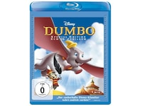 Animations- & Kinderfilme Dumbo - Special Collection (Blu-ray)