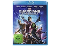 Abenteuer- & Actionfilme Guardians of the Galaxy (Blu-ray)