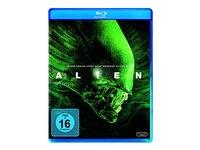 Krimi & Thriller Alien - Das unheimliche Wesen aus einer fremden Welt (Blu-ray)
