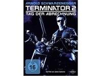 Abenteuer- & Actionfilme Terminator 2 - Tag der Abrechnung (DVD)