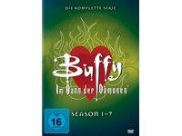 TV-Serien Buffy - Staffel 1-7 (Komplett) (DVD)