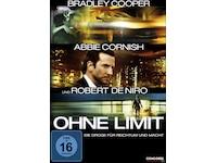 Krimi & Thriller Ohne Limit (DVD)