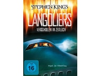 Horrorfilme Langoliers (DVD)