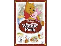 Animations- & Kinderfilme Die vielen Abenteuer von Winnie Puuh - Special Collection (DVD)