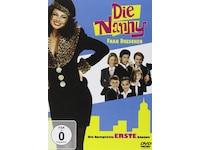 TV-Serien Die Nanny - Staffel 1 (DVD)