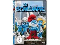 Animations- & Kinderfilme Die Schlümpfe (DVD)