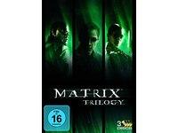 Film Boxen & Film Specials The Ultimate Matrix Collection (DVD)