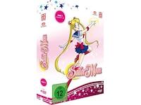 Film Boxen & Film Specials Sailor Moon - Box 1 (DVD)
