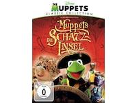 Animations- & Kinderfilme Muppets - Die Schatzinsel (Classic Collection) (Jubiläums-Edition) (DVD)