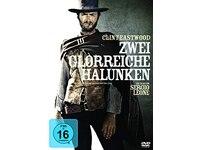 Abenteuer- & Actionfilme Zwei Glorreiche Halunken (DVD)
