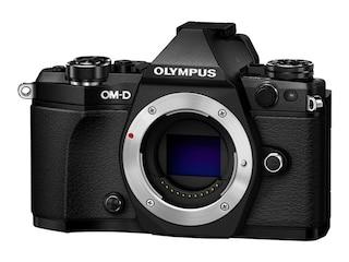 Olympus OM-D E-M5 Mark II -
