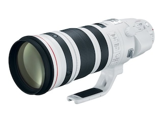 Canon EF 200-400mm f/4,0 L IS USM -