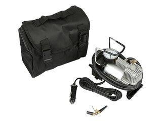 Mannesmann M01790 Mini-Alu-Kompressor 12 Volt -