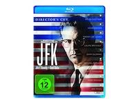 Krimi & Thriller JFK - Tatort Dallas (Blu-ray)