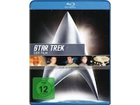 Science Fiction & Fantasy Star Trek 1 - Der Film (Remastered) (Blu-ray)