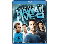 TV-Serien Hawaii Five-O - Season 3 (Blu-ray)