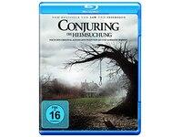 Horrorfilme Conjuring - Die Heimsuchung (Blu-ray)