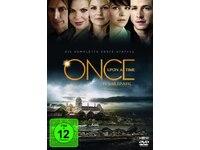 TV-Serien Once Upon A Time - Es war einmal - Staffel 1 (DVD)