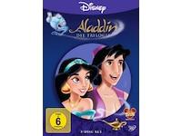 Animations- & Kinderfilme Aladdin - Die Trilogie (DVD)