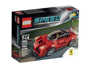 La Ferrari - 75899  -