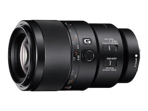 90mm f/2.8 G OSS FE Makro (SEL-90M28G)