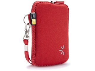 Case Logic Kompaktkamera-Tasche rot -
