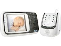 NUK Babyphone Eco Control mit Video