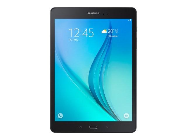 Samsung Galaxy Tab A 9.7 LTE 16 GB weiß (SM-T555N)