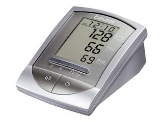 Beurer BM 16 Oberarm-Blutdruckmessgerät -