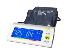 HoMedics BPA-3000-EU Oberarm-Blutdruckmessgerät