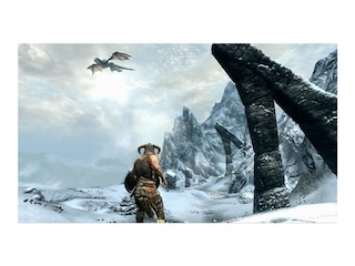 Bethesda The Elder Scrolls V: Skyrim (PC) -