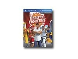 Sony Reality Fighters (PS Vita) -