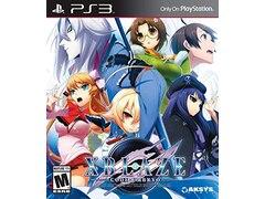 Game City XBLAZE - Code: Embryo (PS3)