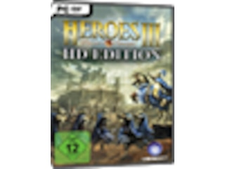 Ubisoft Heroes Might & Magic III (PC) -